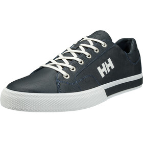 Helly Hansen Fjord LV-2 Scarpe Uomo, navy/off white/flag red/vintage indigo